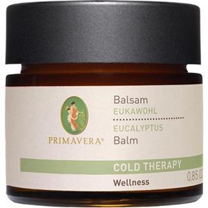 Primavera Health & Wellness Cold Therapy Eukawohl Balsam 25 ml