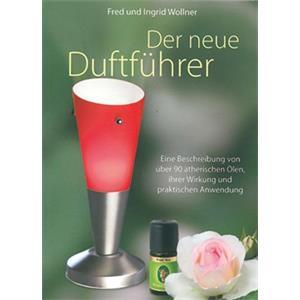 Primavera - Duftbücher - Der neue Duftführer Duftbuch
