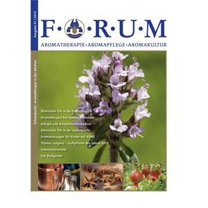 Primavera - Düftbücher - Forum Aromatherapie in der Pflege