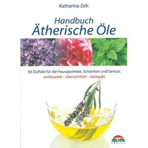 Primavera - Scented books - Essential Oils Handbooks Fragrance Book