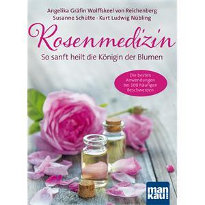 Primavera - Duftbücher - Rosenmedizin