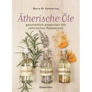 Primavera - Scented books - Essential oils