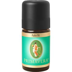 "Primavera - Fragrance blends - ""Fahr fit"" Drive well"