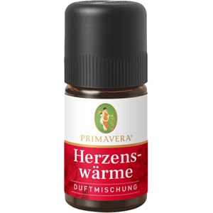 Primavera - Fragrance blends - Herzenswärme