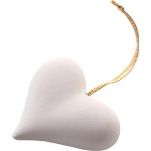 Primavera - Piedras aromáticas - Piedra aromática colgante corazón