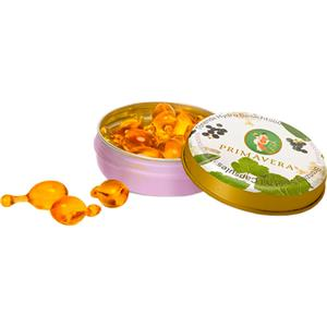Primavera - Neroli and cassis moisturising care - Bronzing Seed Oil Capsules 7-Days-Sun-kissed Treatment