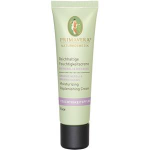Primavera - Neroli and cassis moisturising care - Neroli Cassis Moisturising Cream
