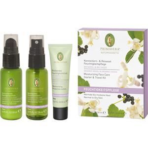 Primavera - Neroli and cassis moisturising care - Weekend & Travel Set