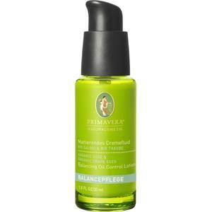 Primavera - Sage and grape moisturising care - Fluid Sage Grape Cream