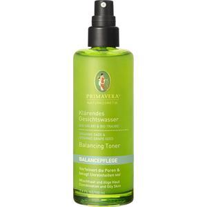 Primavera - Sage and grape moisturising care - Sage Grape Facial Tonic