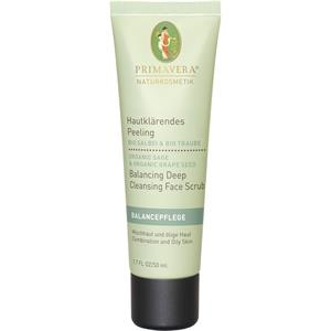 Primavera - Sage and grape moisturising care - Skin Clarifying Peel