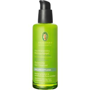 Primavera - Sage and grape moisturising care - Sage Grape Cleansing Gel