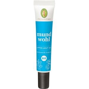 Primavera - Mundwohl - Lippen Akut Gel