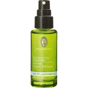 Primavera - Plantevand - SOS Spray bio