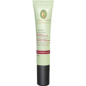 Primavera - Revitalizing rose and pomegranate - Intense Eye Cream