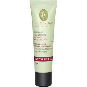 Primavera - Revitalizing rose and pomegranate - Revitalising Cream