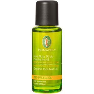 Primavera - Basic oils - Organic Inca Nut Oil - Sacha Inchi