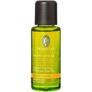 Primavera - Basic oils - Organic Evening Primrose Oil