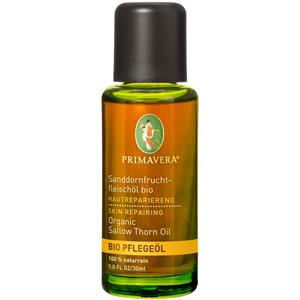 Primavera - Basic oils - Organic Sallow Thorn Pod Oil