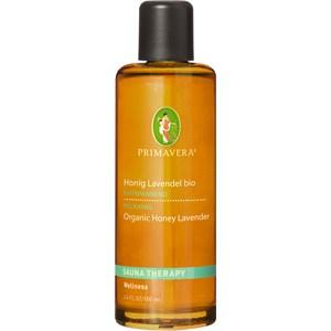 Primavera - Sauna Therapy - Aroma Sauna Honig Lavendel Bio