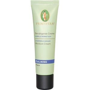 Primavera - Camellia and borage sensitive care - Calming Cream