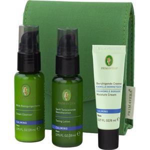 Primavera - Camellia and borage sensitive care - Discovery & Travel Set Gift Set