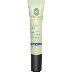 Primavera - Sensitive care Manuka Borretsch - Calming Eye Cream