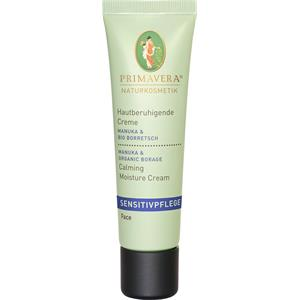 Primavera - Sensitive care Manuka Borretsch - Skin Soothing Cream