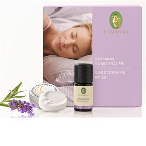 Primavera - Sleep Therapy - Geschenkset Schlafwohl
