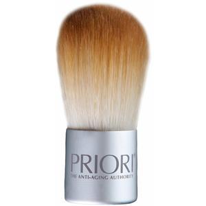 Priori - CoffeeBerry Perfecting Minerals - Kabuki Brush