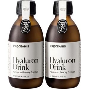 Proceanis - Nahrungsergänzungsmittel - Advanced Beauty Formula Hyaluron Drink
