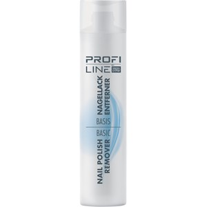 Profi Line - Skin and nail care -