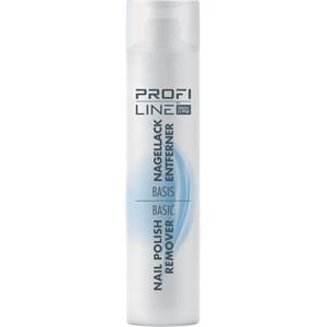 Profi Line - Haut- und Nagelpflege - NagellackEntferner