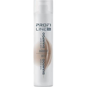 Profi Line - Men - Hair & Body Shampoo
