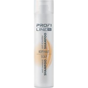 Profi Line - Kopfhaut - Shampoo Anti-Schuppen