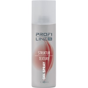 Profi Line - Structure - Gel Spray