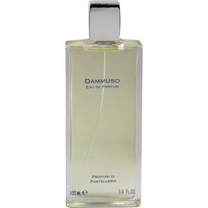 Profumi di Pantelleria Unisexdüfte Dammuso Eau de Parfum Spray