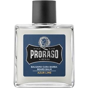 Proraso - Azur Lime - Balzám na vousy