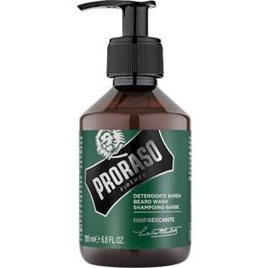 Proraso - Refresh - Bartshampoo