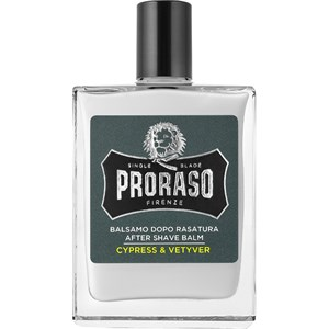 Proraso - Cypress & Vetyver - After Shave Balm