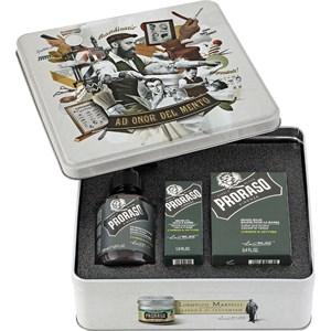 Proraso - Cypress & Vetyver - Gift set