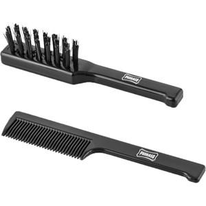 Proraso - Shaving & beard accessories - Old Style Moustache Brush Set