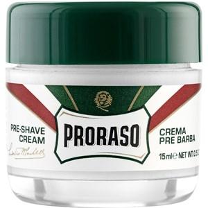 Proraso - Refresh - Professional Pre-Shave Creme Refresh