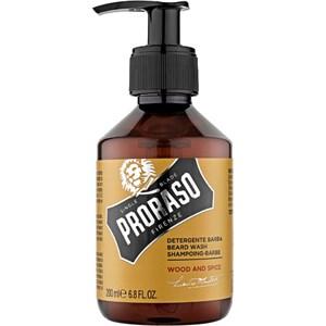 Proraso - Wood & Spice - Šampon na plnovous