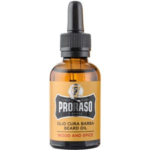 Proraso - Wood & Spice - Beard Oil