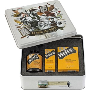Proraso - Wood & Spice - Gift set