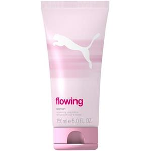 puma body lotion