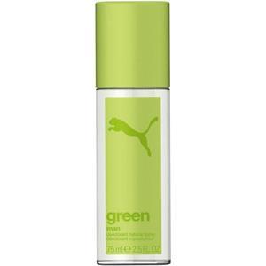 Puma - Green - Deodorant Spray