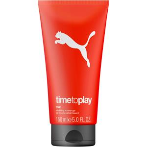 Puma - Time To Play Man - Shower Gel
