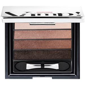 PUPA Milano - Lidschatten - Vamp! Eyeshadow Palette